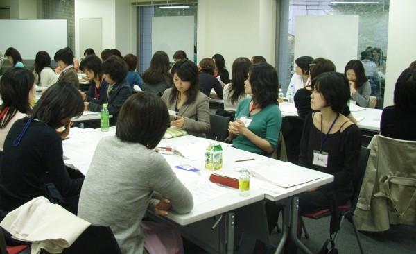 セミナーや講座に人を集めたい時、写真はどう使う?