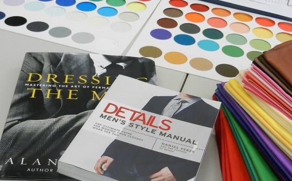 ブログには、売れるデザイン・配色・配置のルールがある