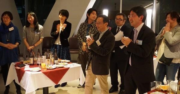 第7回パーティ&出版の会・交流会in五反田