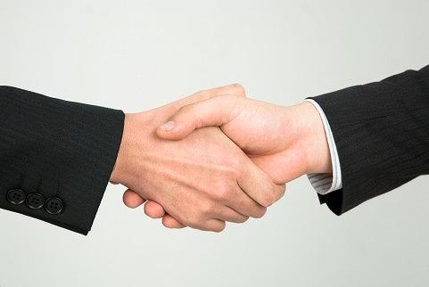 ビジネスパートナー選びって難しい