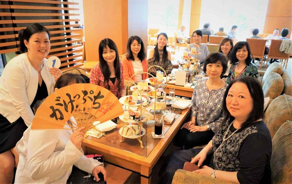 札幌お茶会2